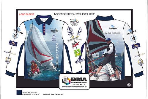 MCC Series Shirts