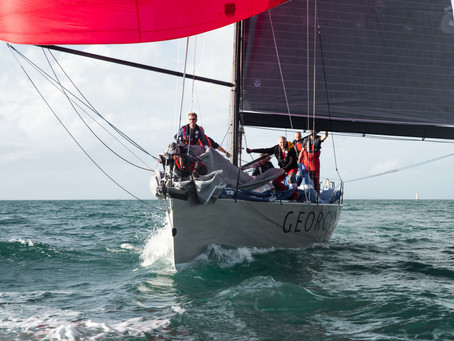 Thank you to North Sails for supporting MCC Series