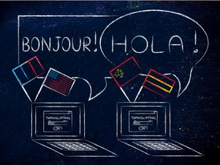¿Qué pueden aportar las nuevas tecnologías a la enseñanza de lenguas?