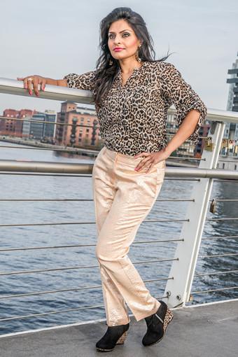 Anita Syed