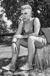 Patricia Hillmann