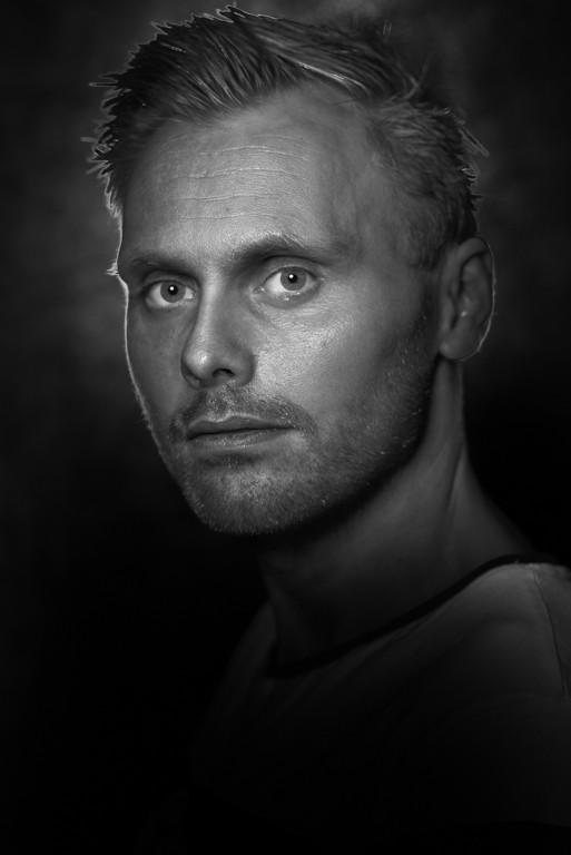 Lars D. Jensen
