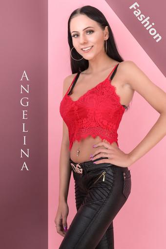 Angelina Aminash