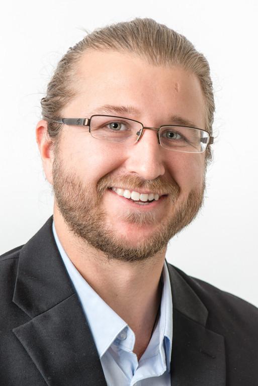 Justin Kinslow