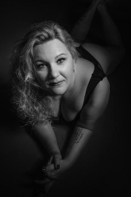 Jeanette Bom