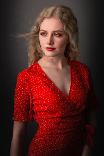 Nadia Johansen