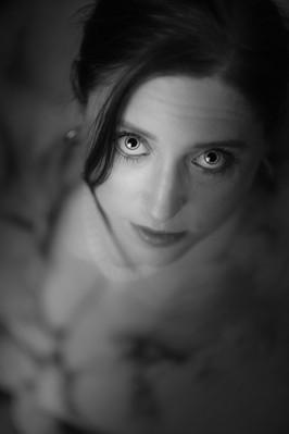 Teresa Andersen pluzmodel