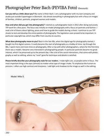 Publikation: Modellendland Magazine Issue 69 - March 2021
