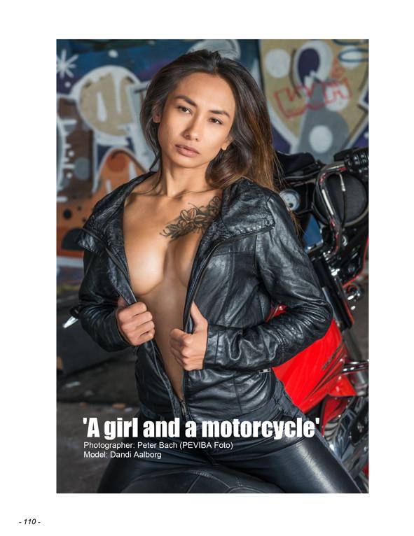 Publikation: Modellenland Magazine Editorial 42 sept. 2020
