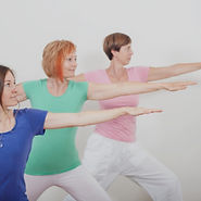 Peace Yoga Kurs