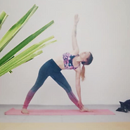 Online Yoga-Monatspaket  Mai