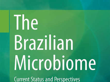BOOK: The Brazilian Microbiome: Current status and perspectives