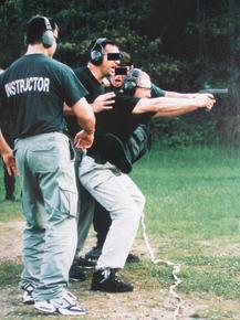 Izraelská střelba - ISSP