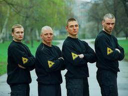 Instruktoři agentury Skatach