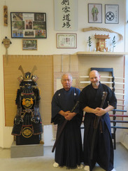 Škola japonského meče