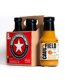 Caulfield Provisions