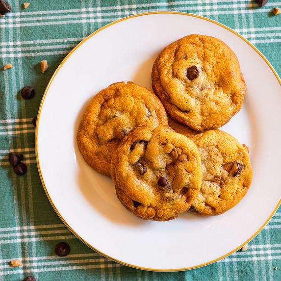 Caroline's Cookies