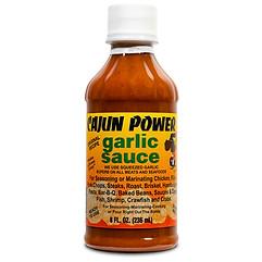 Cajun Power