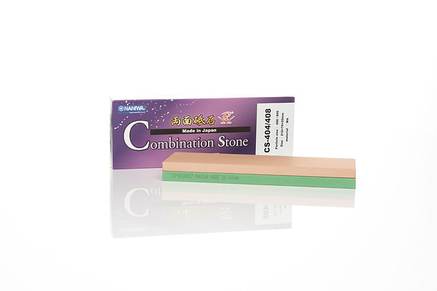 Naniwa Super Combo Sharpening Stone 400/800 Grit