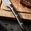 Thumbnail: Nakiyo Premium Non Serrated Steak Knives Set of 4