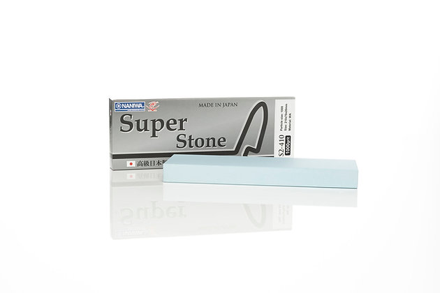 Naniwa Super Sharpening Stone 1000 Grit
