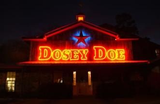 DOSEY DOE THE BIG BARN