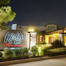 KIRBY'S PRIME STEAKHOUSE