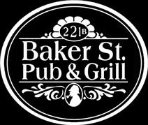 BAKER ST. PUB & GRILL