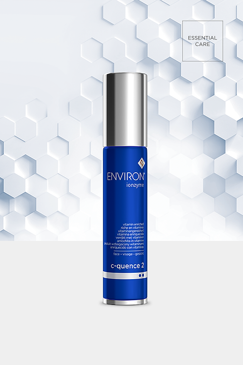 Environ Vita-Peptide C-Quence Serum 1/2/3/4 (35ml)