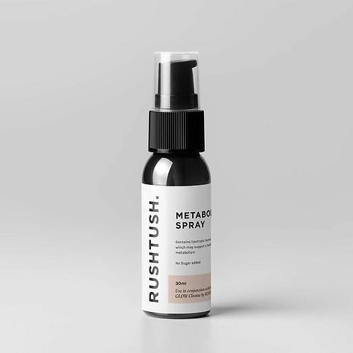 Metabolic Oral Spray