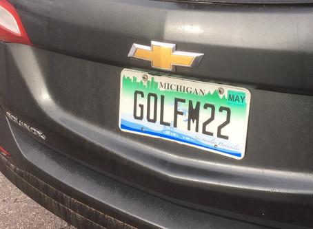 Golf M-22