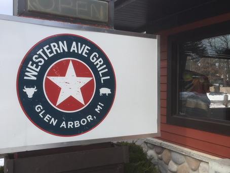 Western Ave Grill