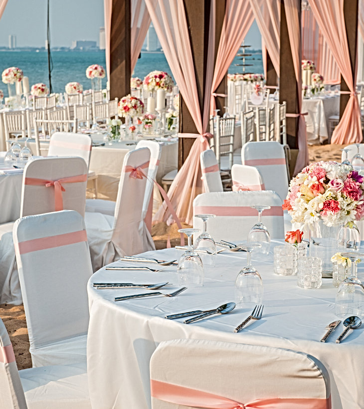 BLESSINGS FROM MY HEART TO YOUR TABLE WEDDING