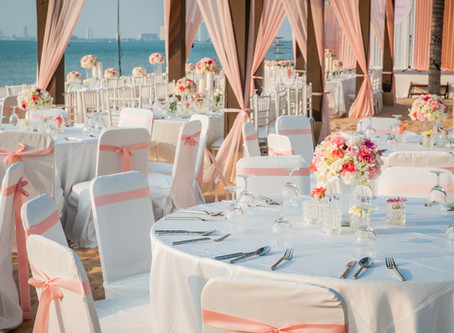 5 Reasons Why Every Bride Needs A Wedding Planner