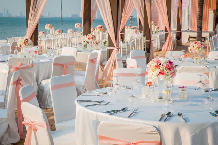 Buffet para casamento barato - Dicas de como economizar na festa