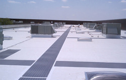 Texas TPO Commercial Roof