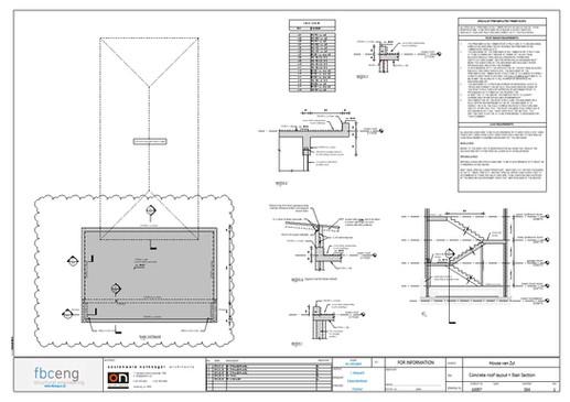 House van Zyl_rev1 Working - Sheet - S04