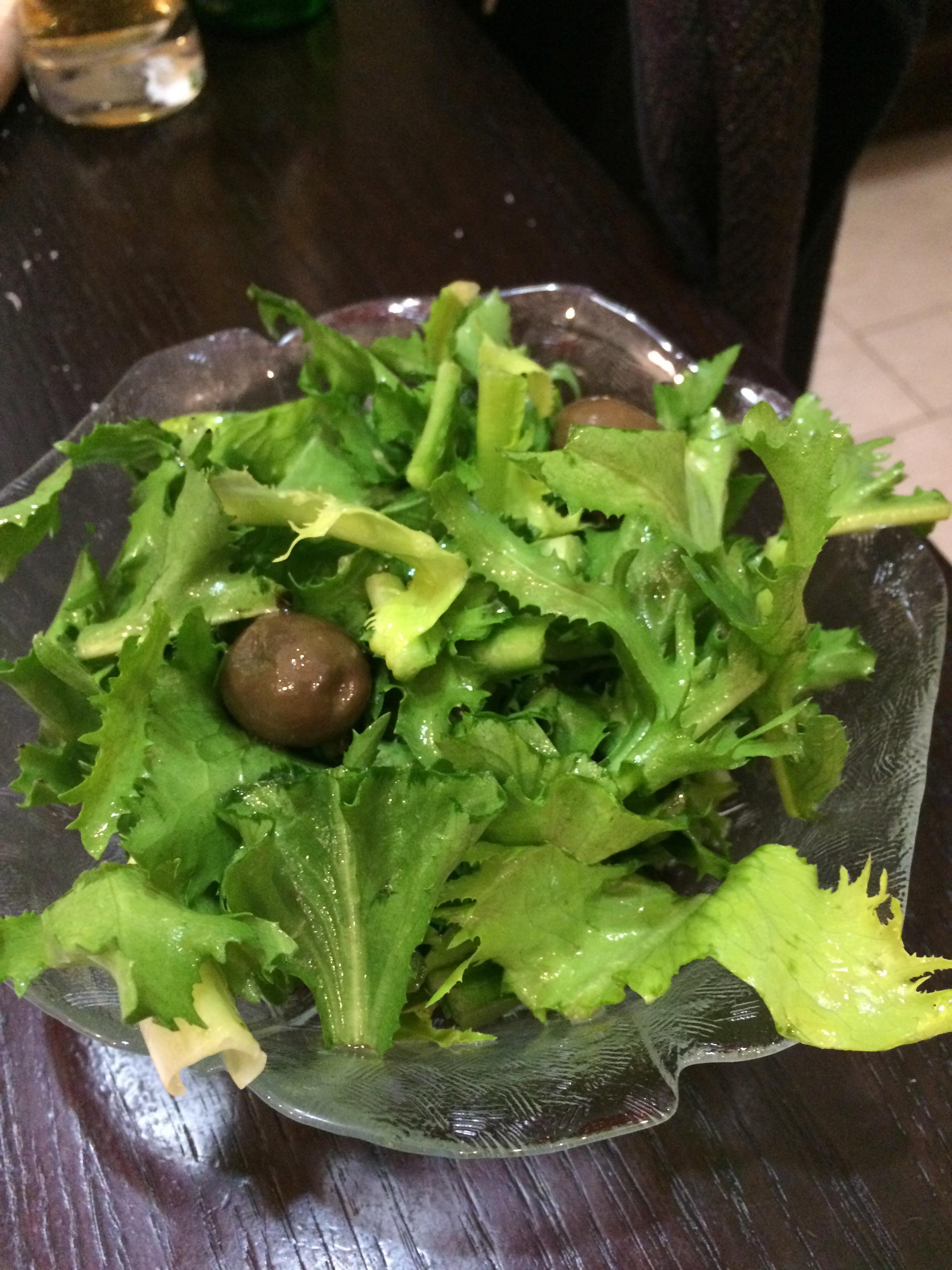 Salată Jeshil