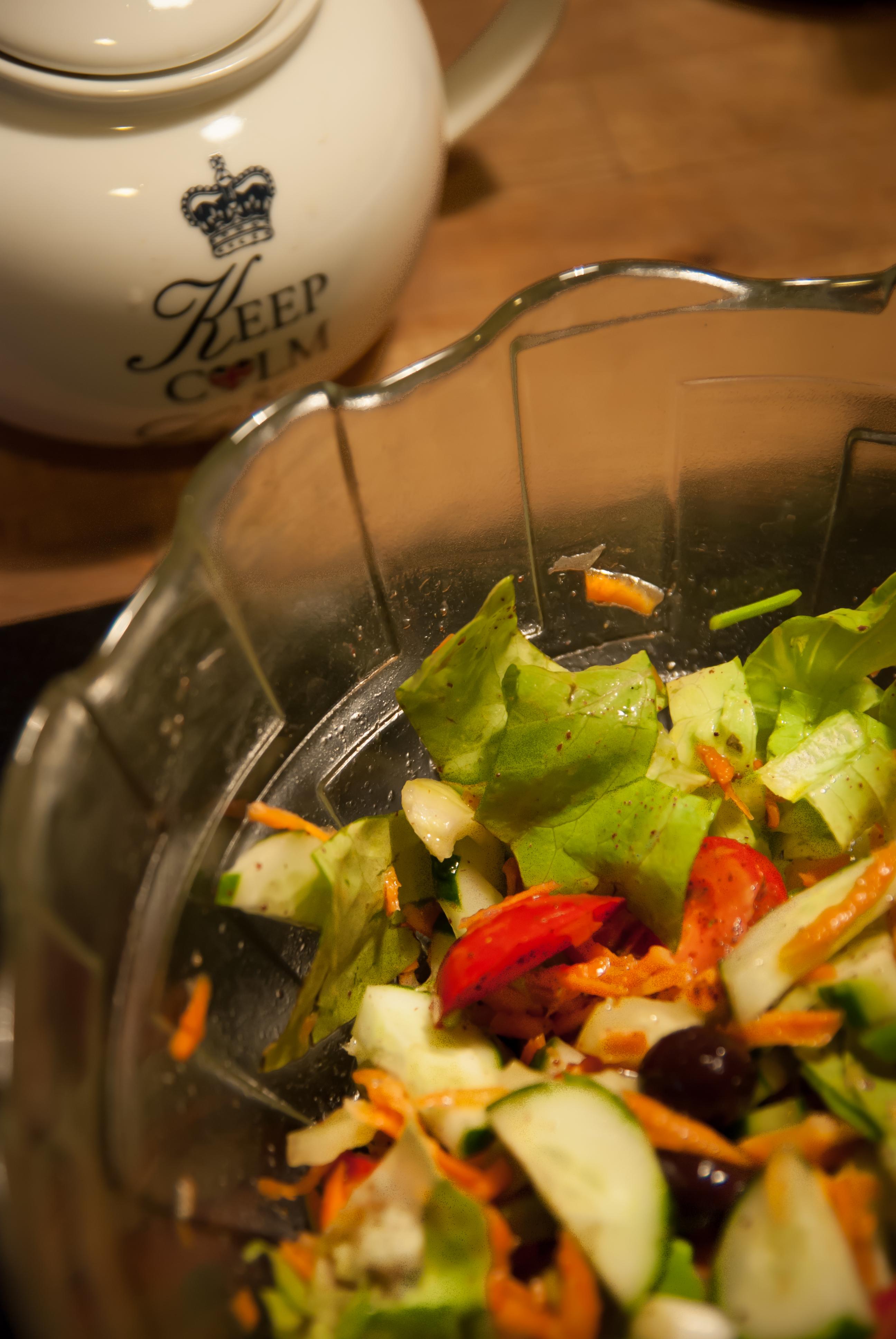 Salată Mixtă 3