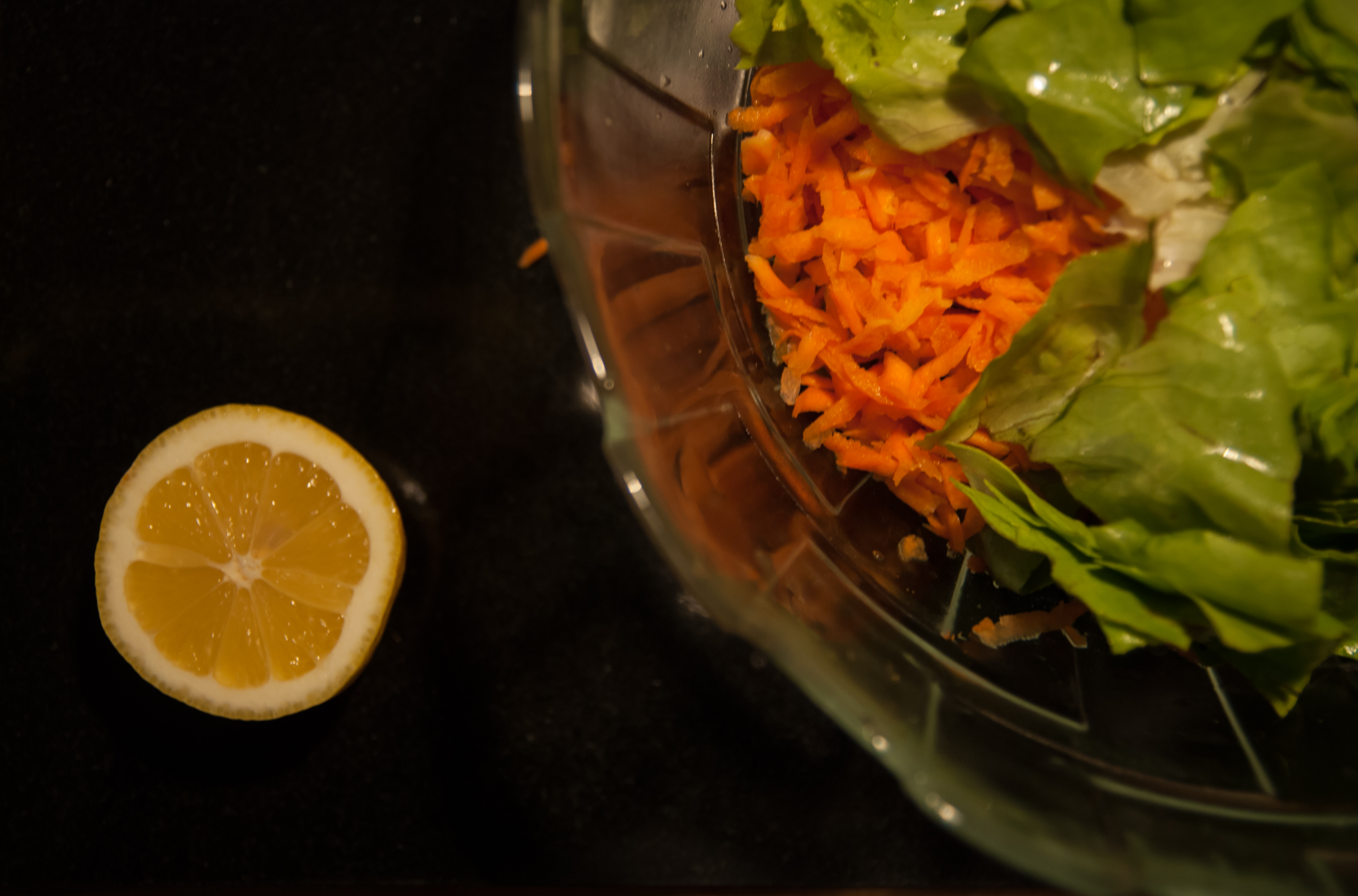 Salată Mixtă 2