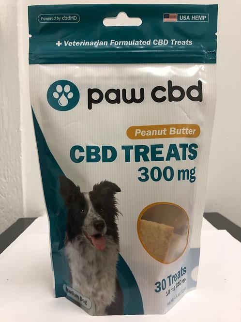 cbdMD 300mg Dog Treats