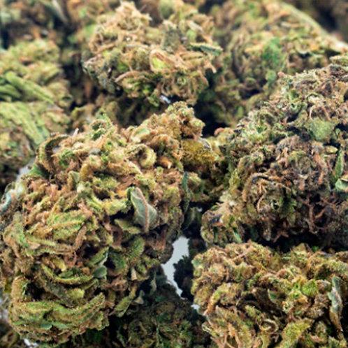 Hulk Hemp Flower