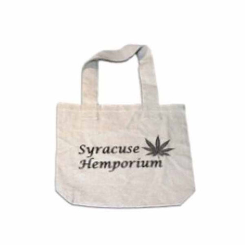 Hemp Farmers Tote Bag w Logo