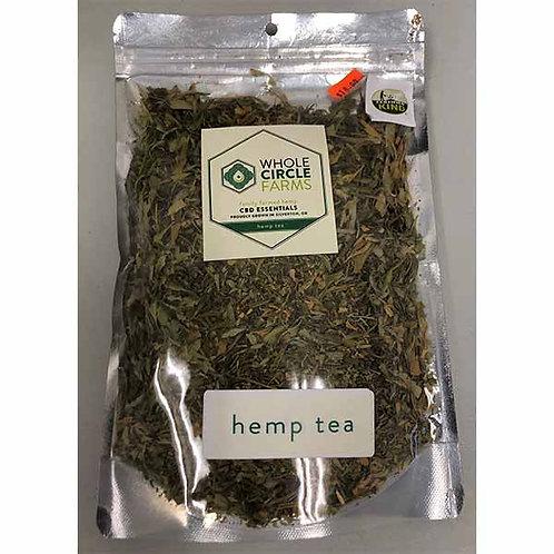 Hemp Teas Organic