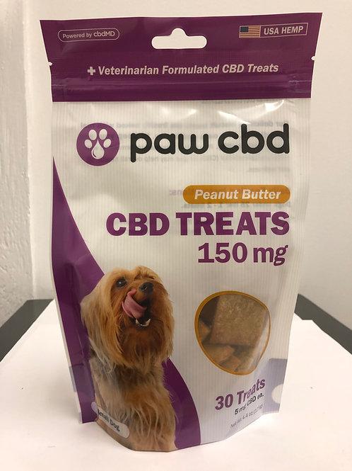 cbdMD 150mg Dog Treats