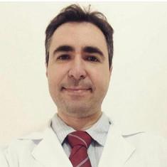 Dr. Fábio Teixeira Giovanneti Pontes