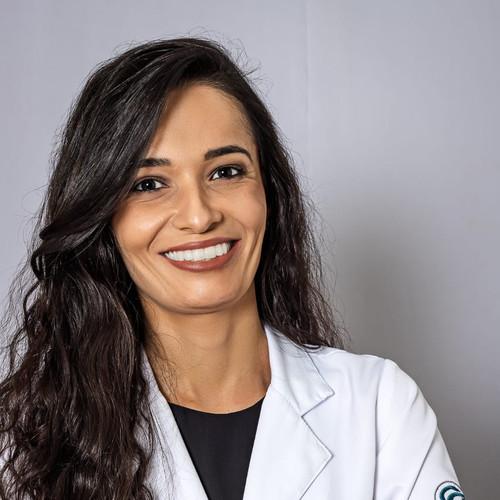 Dra. Josiane Duarte