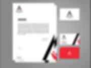 Designthevibe_Branding_Brand_Collaterals