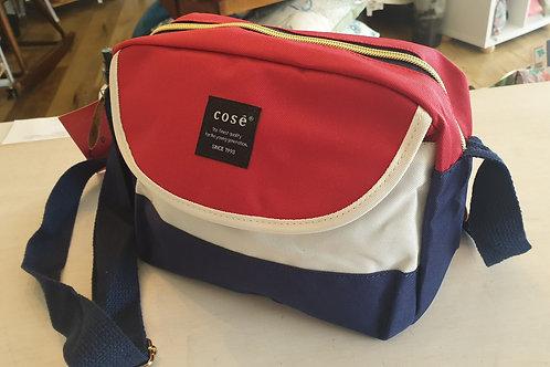Cose' shoulder bag