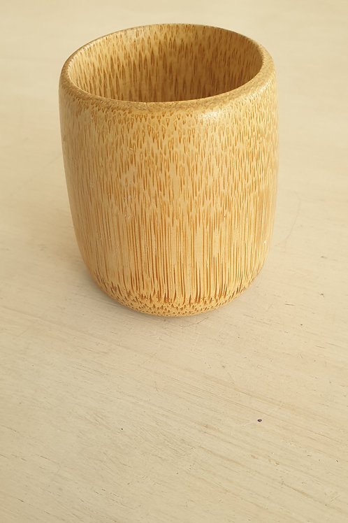 Small wood cup/bowl